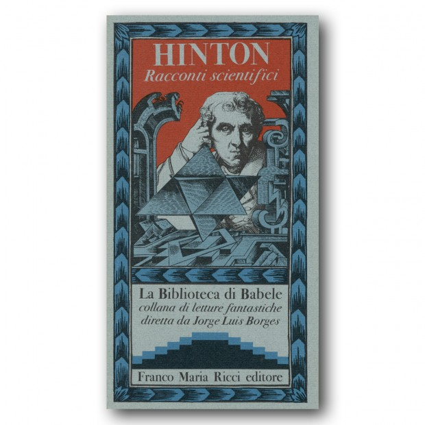 11) Charles H. Hinton: Racconti scientifici