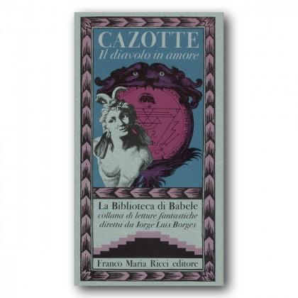 6) Jaques Cazotte: Il diavolo in amore