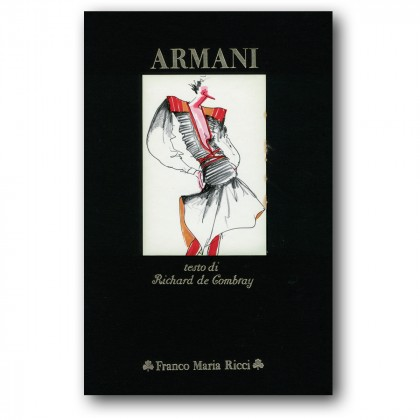 Armani (Richard de Combray)