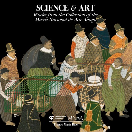 SCIENCE & ART